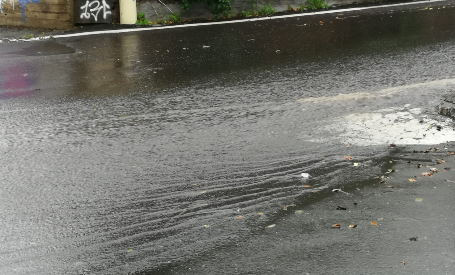 """Catania allagata, il Comitato Romolo Murri lancia l'allarme. Parisi: """"Al posto delle auto bisogna usare le barche"""""""