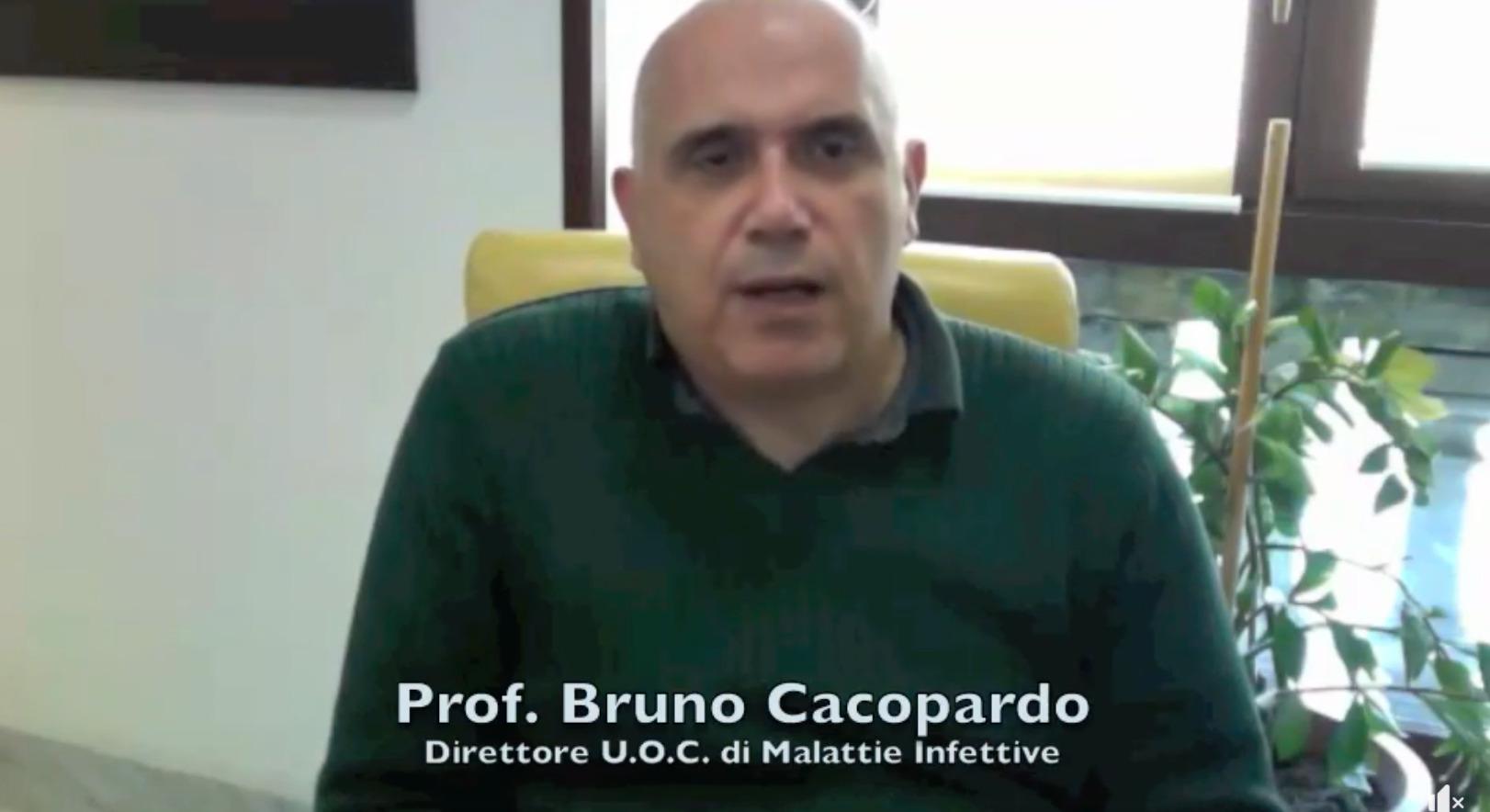 """Variante inglese in Sicilia, c'è paura per l'alta contagiosità. Cacopardo: """"Accelerare con i vaccini"""""""