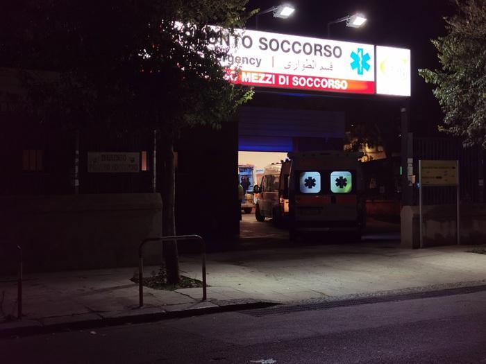 Focolaio all'interno del Pronto Soccorso: positivi al Coronavirus almeno 14 tra medici e infermieri, c'è tensione all'ospedale Civico di Palermo