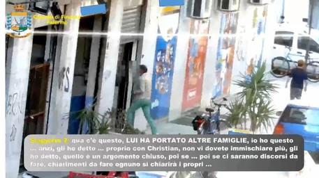 """Scommesse illegali tra Palermo e Napoli, ecco chi sono i 15 arrestati dell'operazione """"All In si gioca"""""""