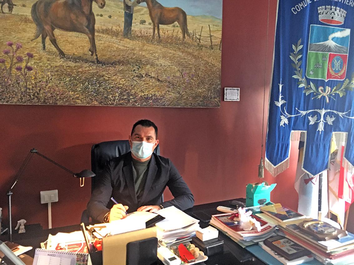 """Slittano ancora le elezioni di Tremestieri Etneo, il commento del sindaco: """"Nell'attesa, lavoreremo per il territorio"""""""