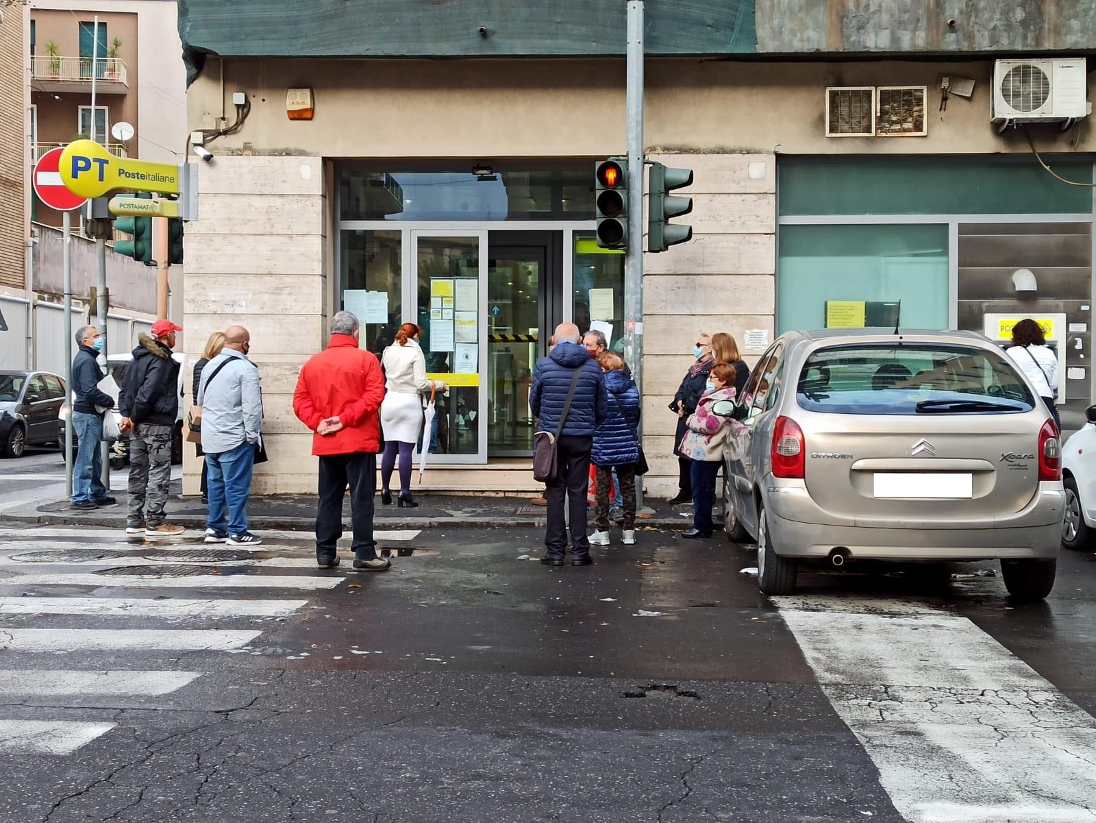 Coronavirus a Catania, oltre 20 dipendenti delle Poste positivi: più di 35 in isolamento, Ugl parla di dati allarmanti