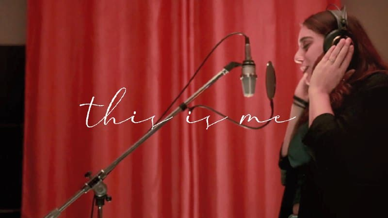 """L'Associazione Ouroboros presenta """"This is Me"""": il ricavato in beneficenza al fondo per i lavoratori della musica e dello spettacolo"""
