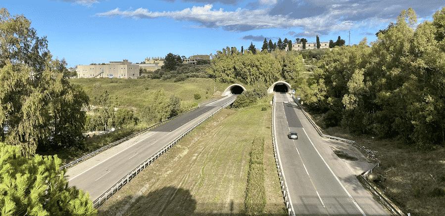 Messa in sicurezza e ripristino della A20, si prevedono forti disagi: strade deviate e caselli chiusi – i DETTAGLI