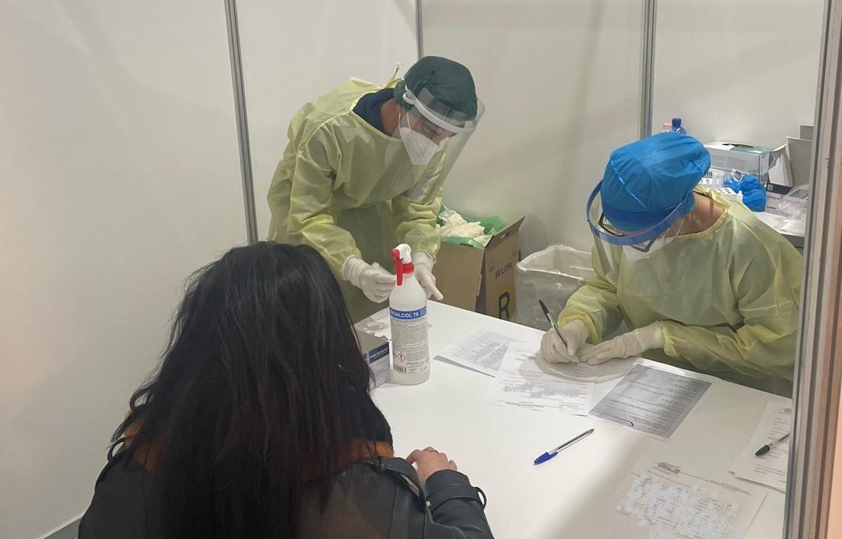 Coronavirus Catania, 10.851 tamponi effettuati durante il fine settimana: 86 positivi
