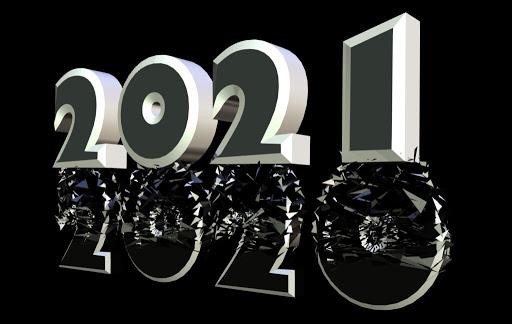 Capodanno 2021, gli auguri più belli e particolari per un inizio scoppiettante: messaggi pronti da inviare