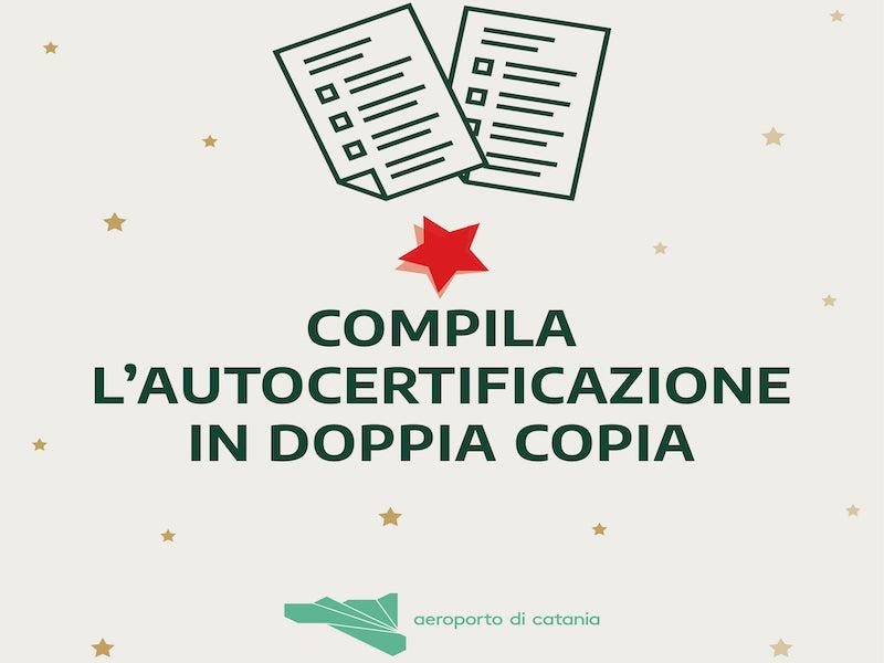 Coronavirus, da oggi divieto di spostamento tra regioni: ecco l'AUTOCERTIFICAZIONE, valida anche in aeroporto