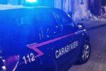 Furto aggravato e gestione illecita di rifiuti, beccato da un carabiniere: arrestato un uomo
