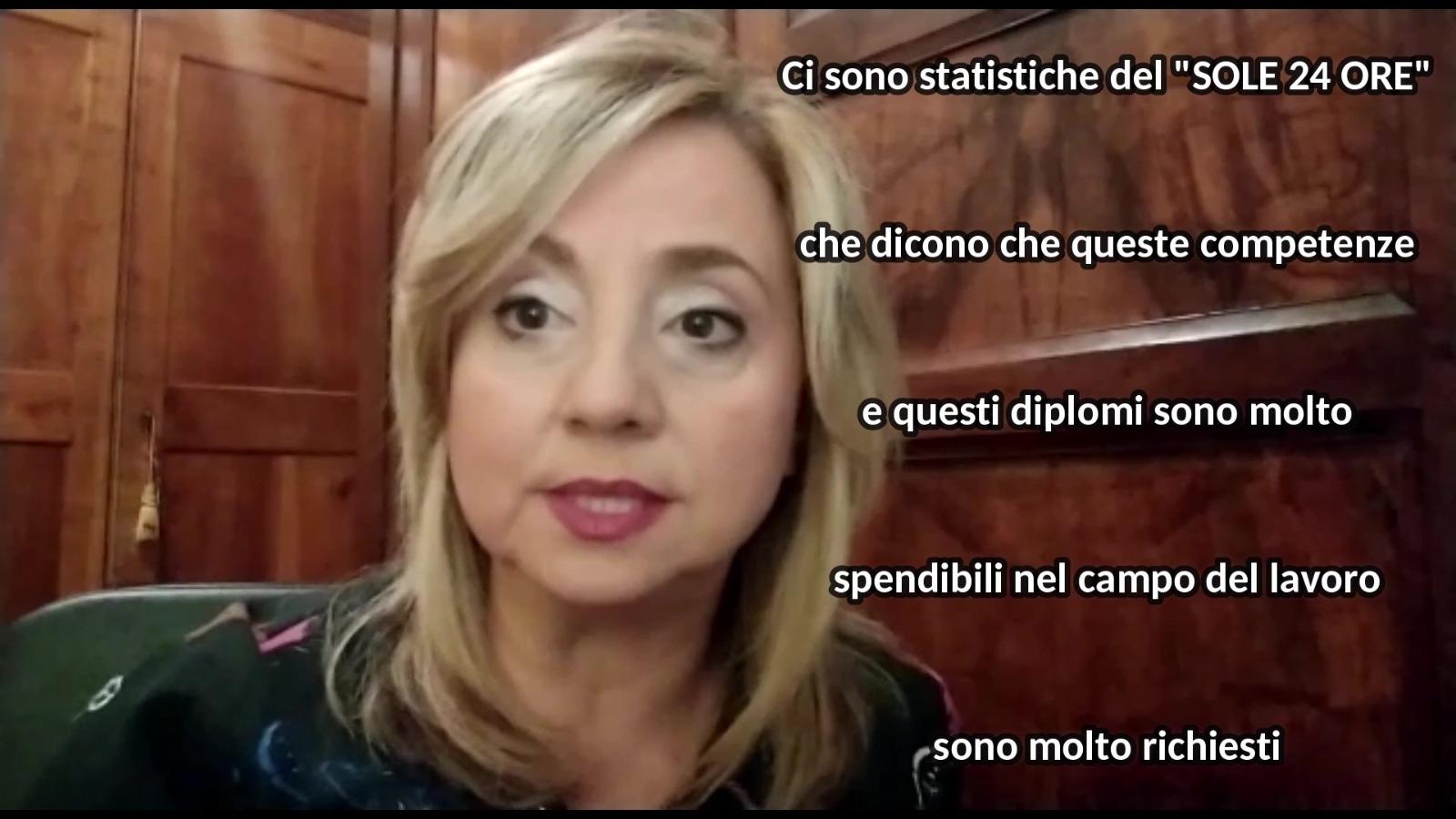 """Catania, Open Day all'Istituto """"De Felice Olivetti"""": presentata l'offerta d'orientamento"""