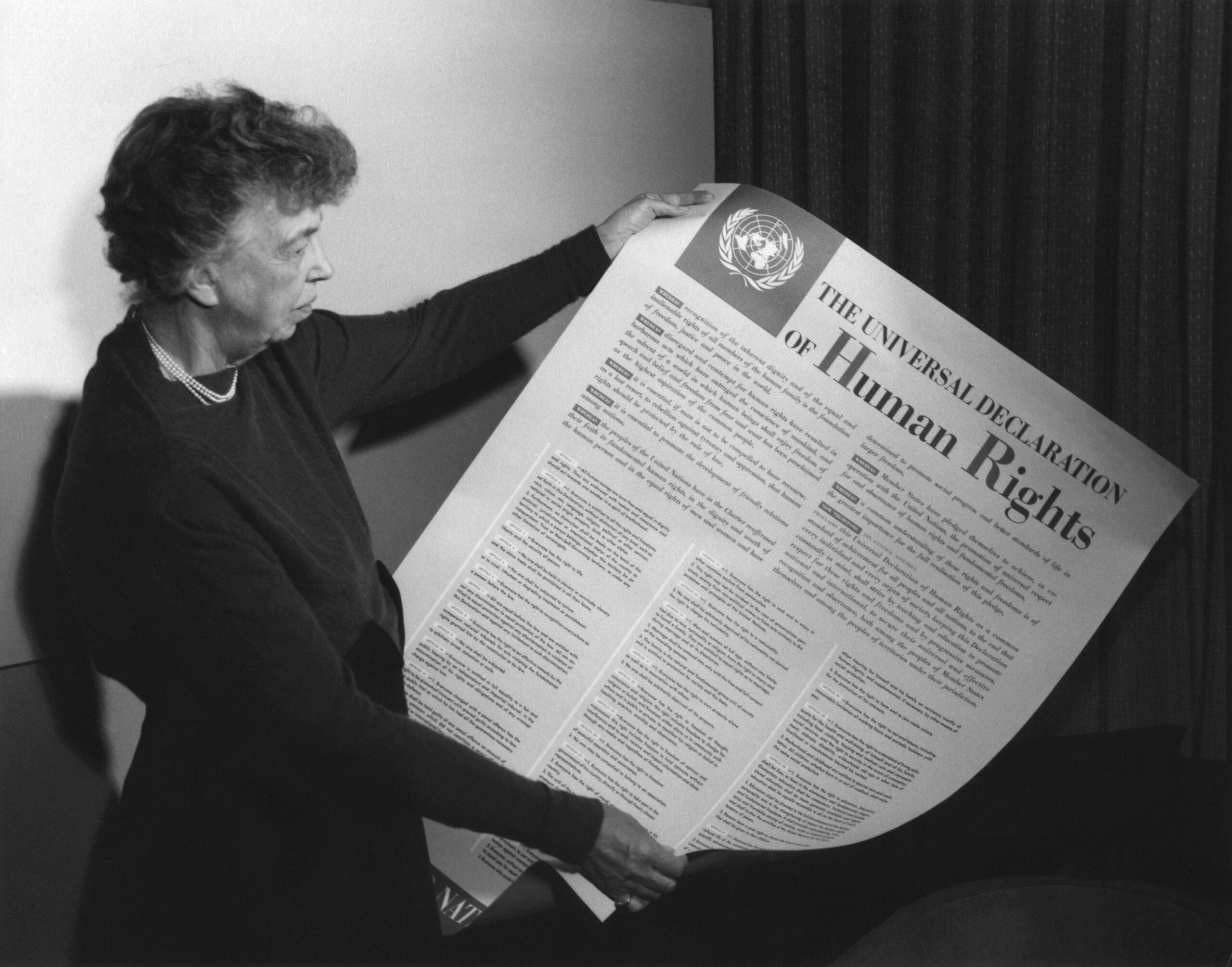 Diritti umani, nel 2020 libertà e dignità non sono di tutti: responsabilità civile e azione per il cambiamento