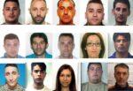 Catania, operazione antidroga: spaccio e traffico di stupefacenti, ecco chi sono gli arrestati – NOMI e FOTO