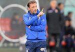 Serie C, verso Vibonese-Catania: 21 rossazzurri a disposizione di mister Raffaele