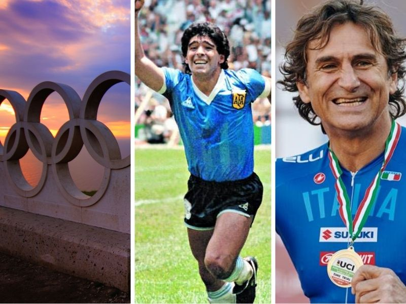Sport, il film del 2020: Olimpiadi rinviate, addii illustri e spirito di resilienza