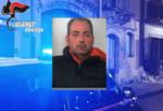 Non rispetta il coprifuoco e le restrizioni Covid e pretende di entrare in un pub: arrestato Orazio Toscano