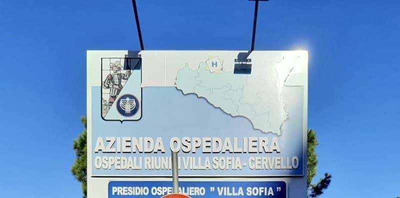 Coronavirus Palermo, Pronto Soccorso Pediatrico trasferito in altra struttura: era chiuso dal 12 novembre