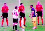 Pazzo Palermo, contro la Viterbese ad un passo dalla sconfitta deve rallegrarsi per un punticino