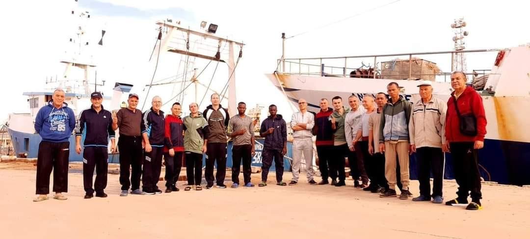La fine di un incubo, in arrivo i pescatori sequestrati in Libia: Mazara e la Sicilia in festa