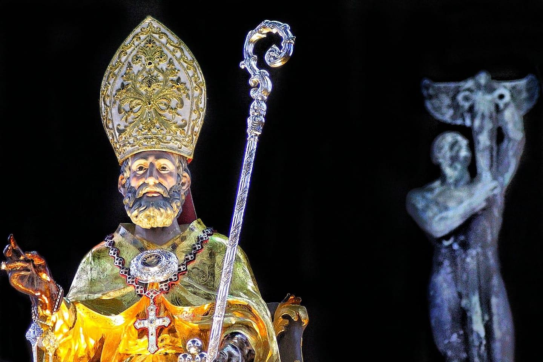 San Nicola: santo protettore di bambini e marinai, tra i più celebrati nel mondo