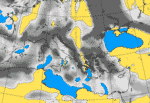 Previsioni Meteo Sicilia oggi e domani: temporali, grandinate e vento. Catania e Messina nella morsa del maltempo
