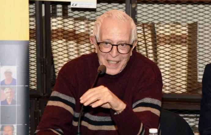 Catania, lutto nel mondo del giornalismo: addio ad Agostino Sangiorgio, stroncato da un male incurabile