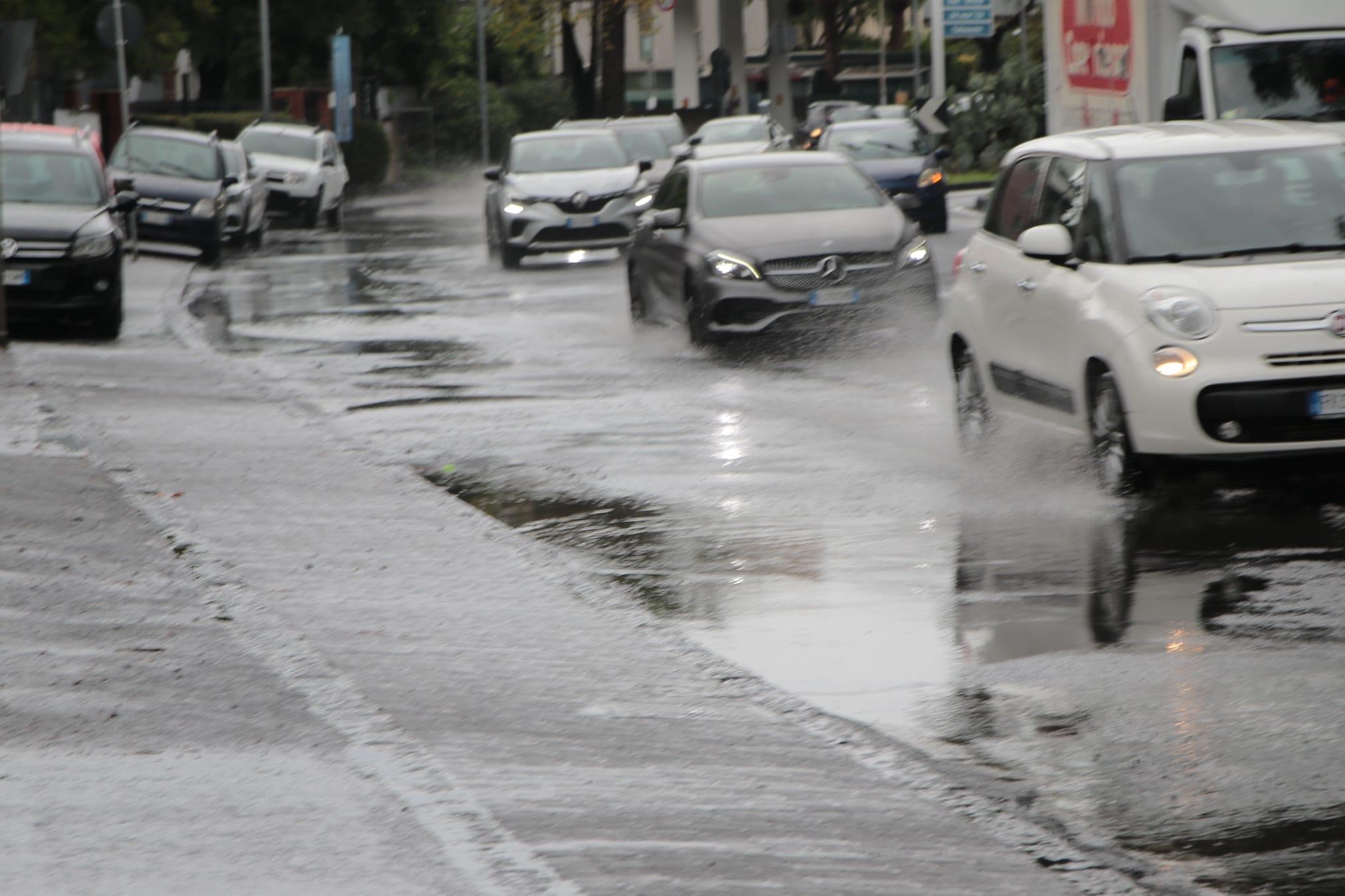 """Circonvallazione di Catania, maltempo e problemi strutturali. Ferrara: """"Occorrono opere e lavori a lungo termine"""""""