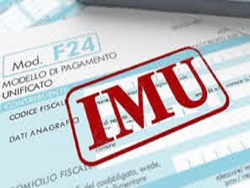Catania, scadenza pagamento saldo Imu entro il 16 dicembre – I DETTAGLI