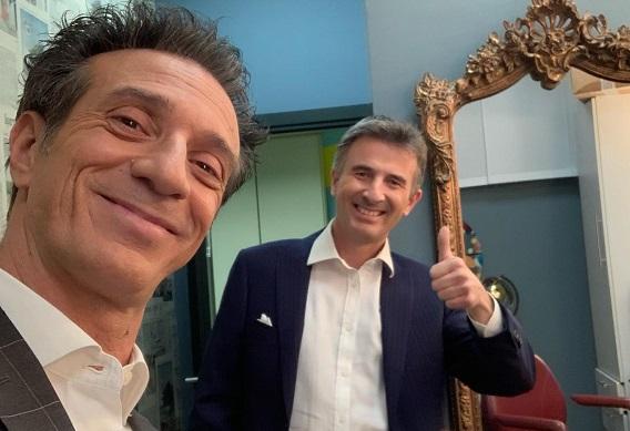 """Striscia La Notizia, Ficarra e Picone annunciano la fine della conduzione: """"Dopo 15 anni non è facile"""""""