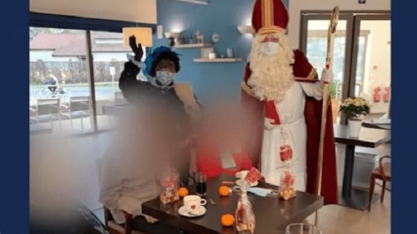 Babbo Natale positivo in visita in casa di riposo: 18 morti e 157 contagi, maxi focolaio da Covid