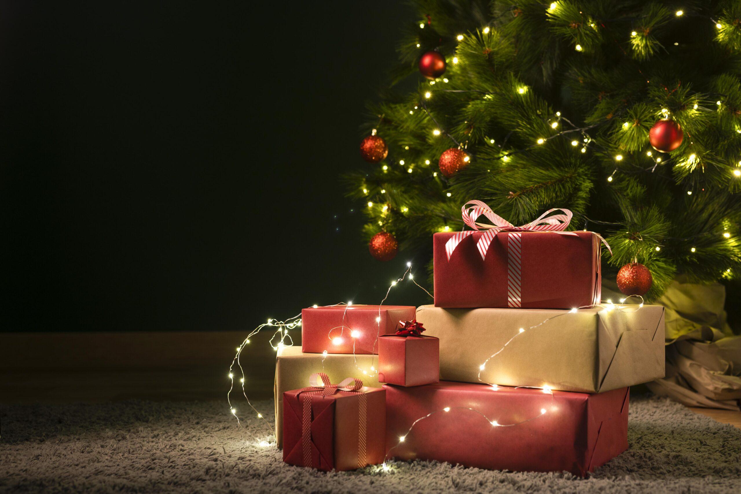 """""""Caro Babbo Natale"""": ecco alcune idee regalo per i più piccoli, veri protagonisti del Natale 2020"""