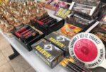 Catania, irruzione a San Giorgio: sequestrati circa 3mila artifizi pirotecnici illegali: due denunciati