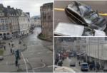Terrore in Germania, auto si schianta a tutta velocità sulla folla: 2 morti e almeno 15 feriti