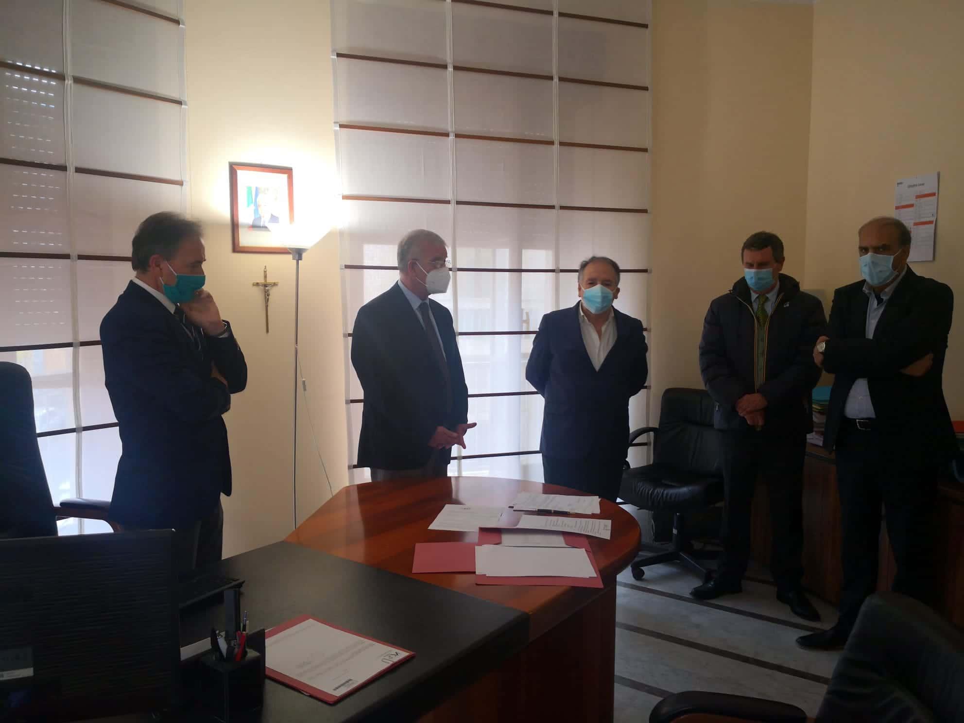 Catania, si è insediato il nuovo consiglio di amministrazione dell'Iacp