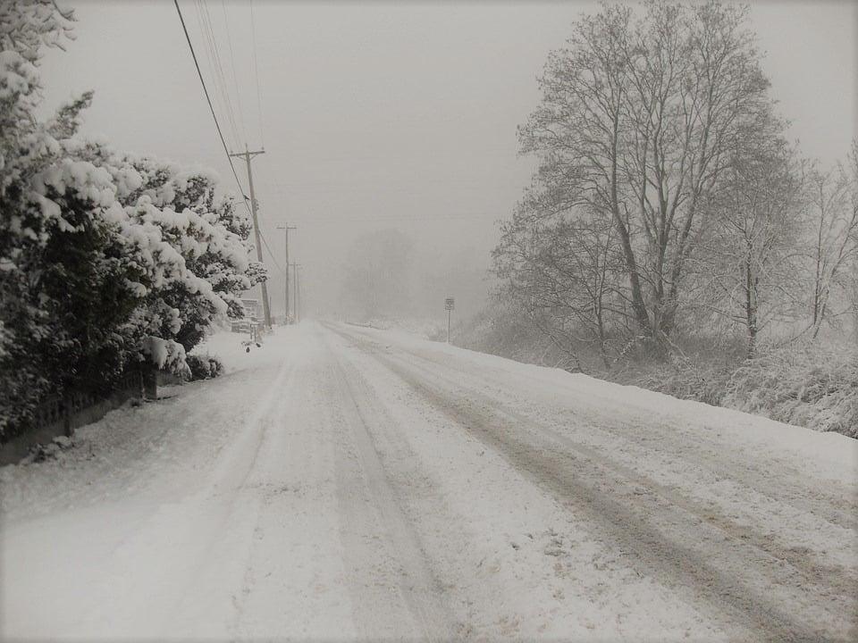 Meteo Sicilia, scatta l'allerta per oggi: venti di burrasca fino a 130 km/h, freddo e neve a bassa quota