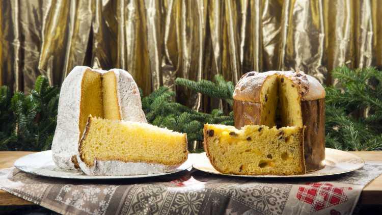 Pandoro o Panettone? L'eterno dilemma e la complicata scelta tra due grandi protagonisti delle tavole natalizie
