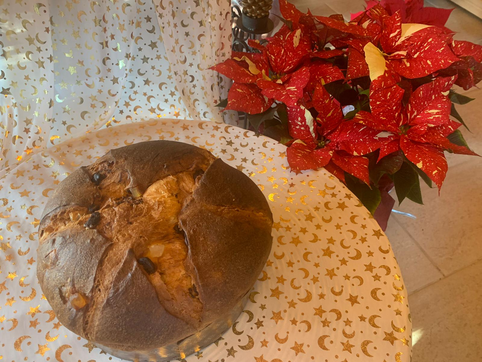Panettone pere e cioccolato fatto in casa: la RICETTA dello Chef Ottaviano Zizzi – INGREDIENTI e PROCEDIMENTO