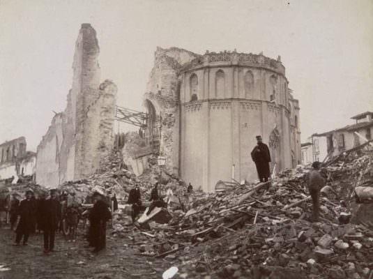 Terremoto Ragusa, le scosse risvegliano i fantasmi del passato: Val di Noto e le 60mila vittime del 1693