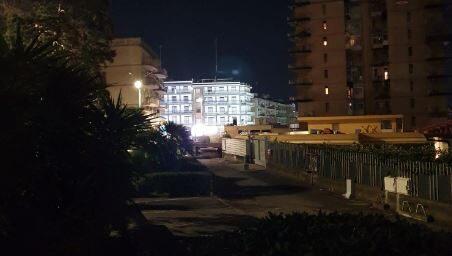Catania, via Asti al buio. Le proteste dei residenti di Borgo-Sanzio e la richiesta del Comitato Cittadino Vulcania