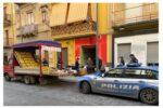 Lotta all'abusivismo commerciale, venditori sanzionati e merce sequestrata – DETTAGLI