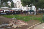 Assembramenti e mancato rispetto delle regole: il caso dei mercati rionali di Palermo