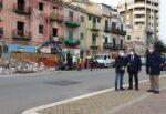 """Palermo, demolito un chiosco in condizioni precarie. Caracausi: """"Piccolo tassello verso la riqualificazione della Costa sud"""""""