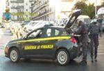 Catania, controlli anti Covid della Finanza via terra e via mare: 23 sanzioni, fermati anche tre pescatori