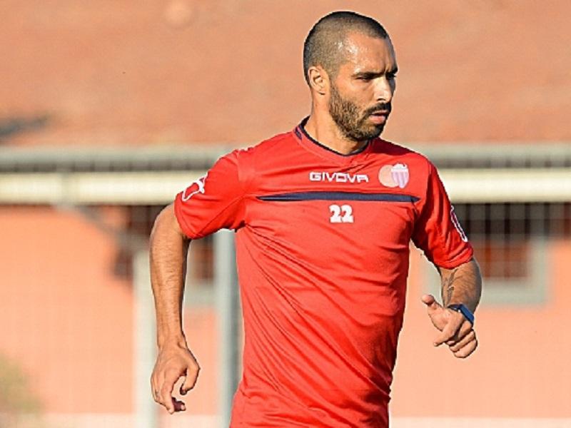 Calciomercato Catania, Bruno Vicente passa a titolo definitivo al Renate