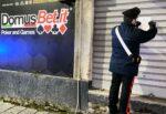Catania, al bar senza mascherina e assembrati: esercizio chiuso, scommettitori sanzionati