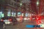 Catania, ore di ordinaria follia prima della zona rossa: traffico in tilt, centro preso d'assalto – FOTO