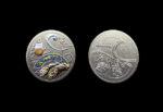 L'eccellenza della Sicilia nella Collezione Numismatica 2021: cannoli e passito in una moneta da 5 euro