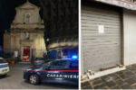 Catania, controlli a tappeto su tutta la città: chiusi due negozi in centro e multati i proprietari