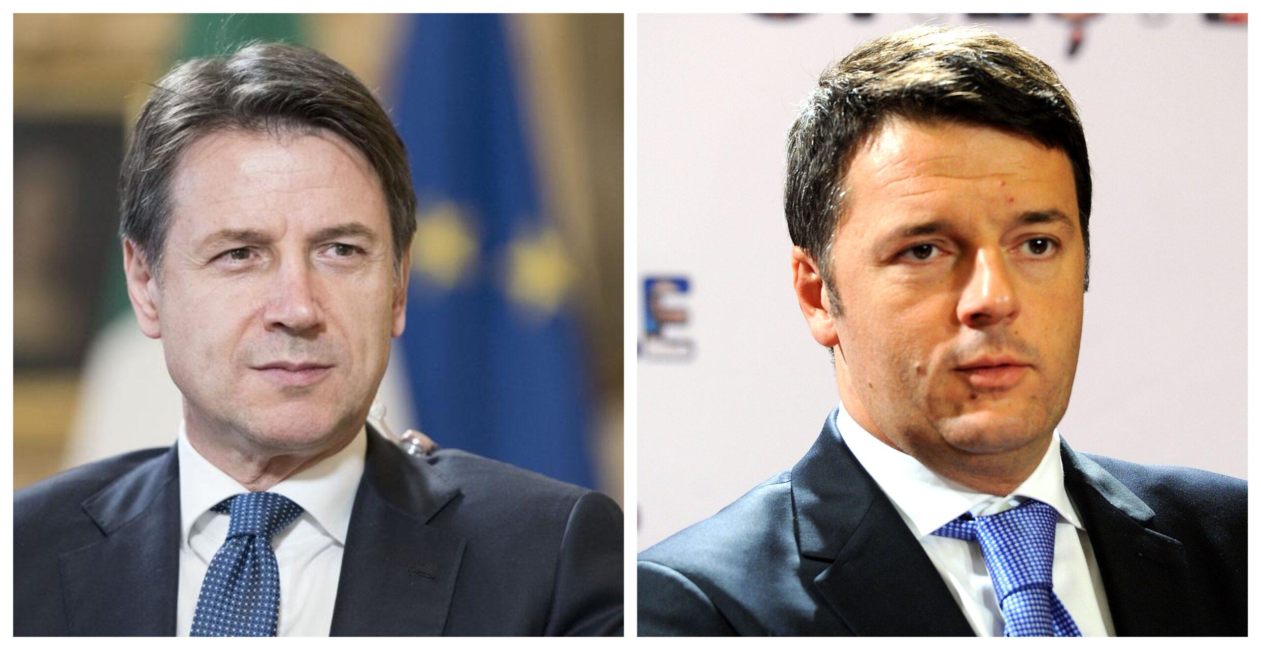 """Crisi di Governo, si dimettono le ministre Bellanova e Bonetti. Renzi in conferenza: """"La politica non è un reality show"""" – VIDEO"""