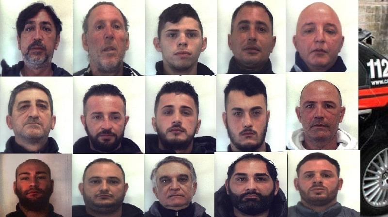 Sgominato il nuovo vertice di Cosa Nostra, chi sono gli arrestati dell'operazione Bivio: NOMI e FOTO