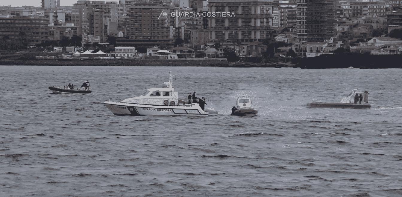 Tragedia nel Catanese, identificata la vittima ritrovata in mare: si tratta del militare americano Michael Gastrich