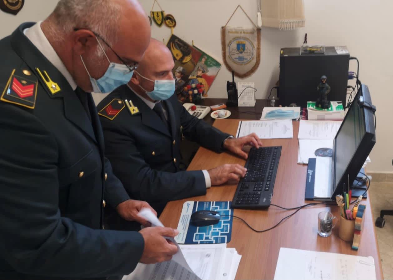Reddito di Cittadinanza, scoperti in Sicilia 52 soggetti che lo ottenevano illegalmente